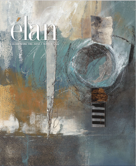 elan magazine cover March